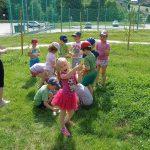 Zaključek interesne dejavnosti CICIBAN PLANINEC – Travniški poligon